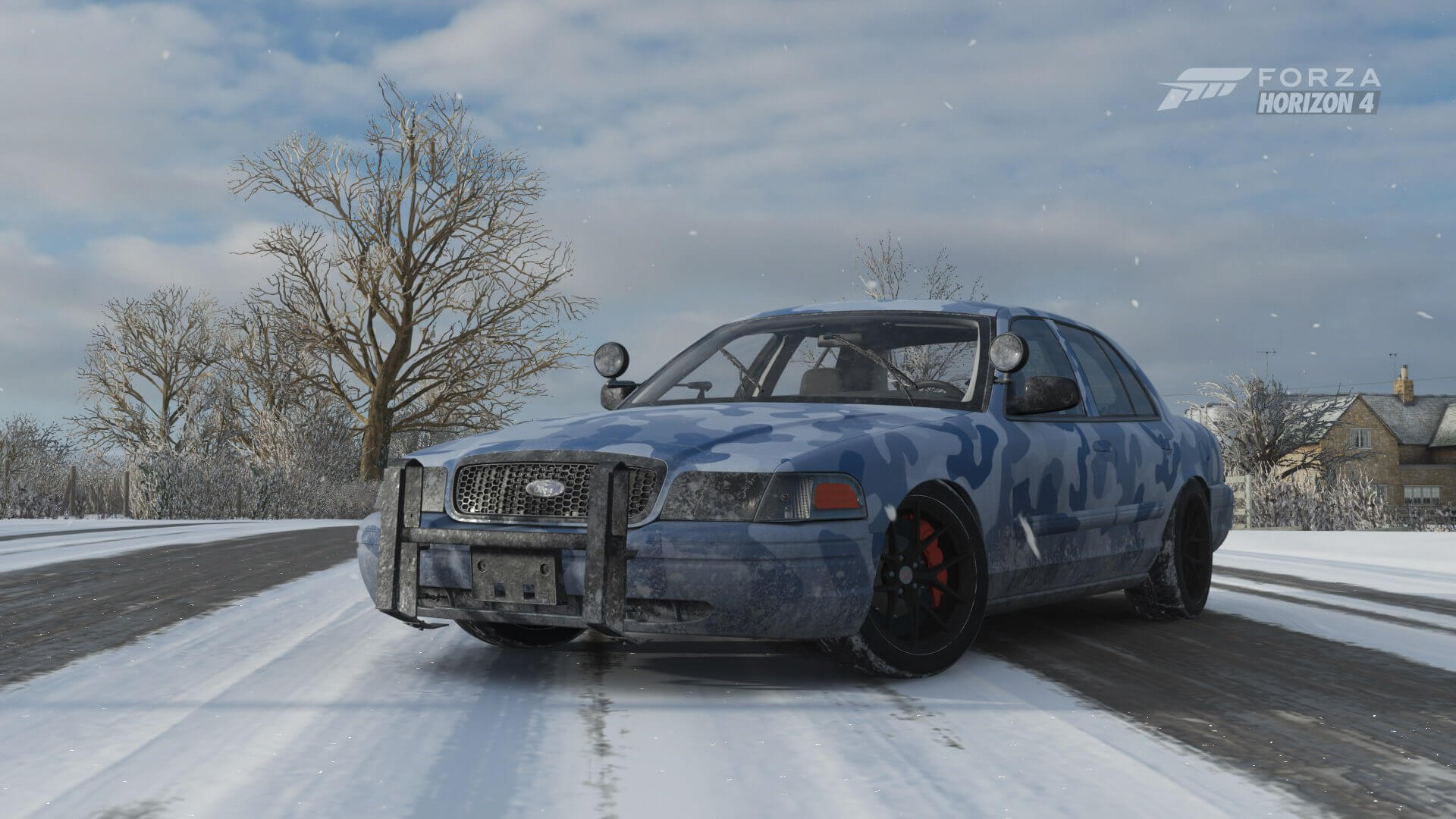 7408199d53d This Week's Forza Horizon 4 Season Change: Ford Takes Over Winter