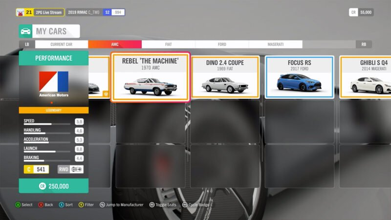 Forza Horizon 4 Series 10 Preview: The 1,900hp Rimac C_Two Leads the