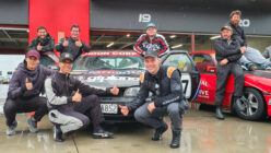 Team GTPlanet x Hooncorp Survives The 24 Hours Of Lemons NZ