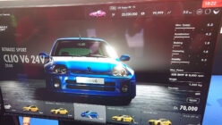 Coming to GT Sport: Renault Sport Clio V6 and Toyota TRD Tundra