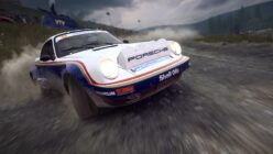 Wales Rally Now Available in DiRT Rally 2.0