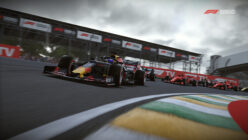 F1 2019 Now Available to Stream on PlayStation Now