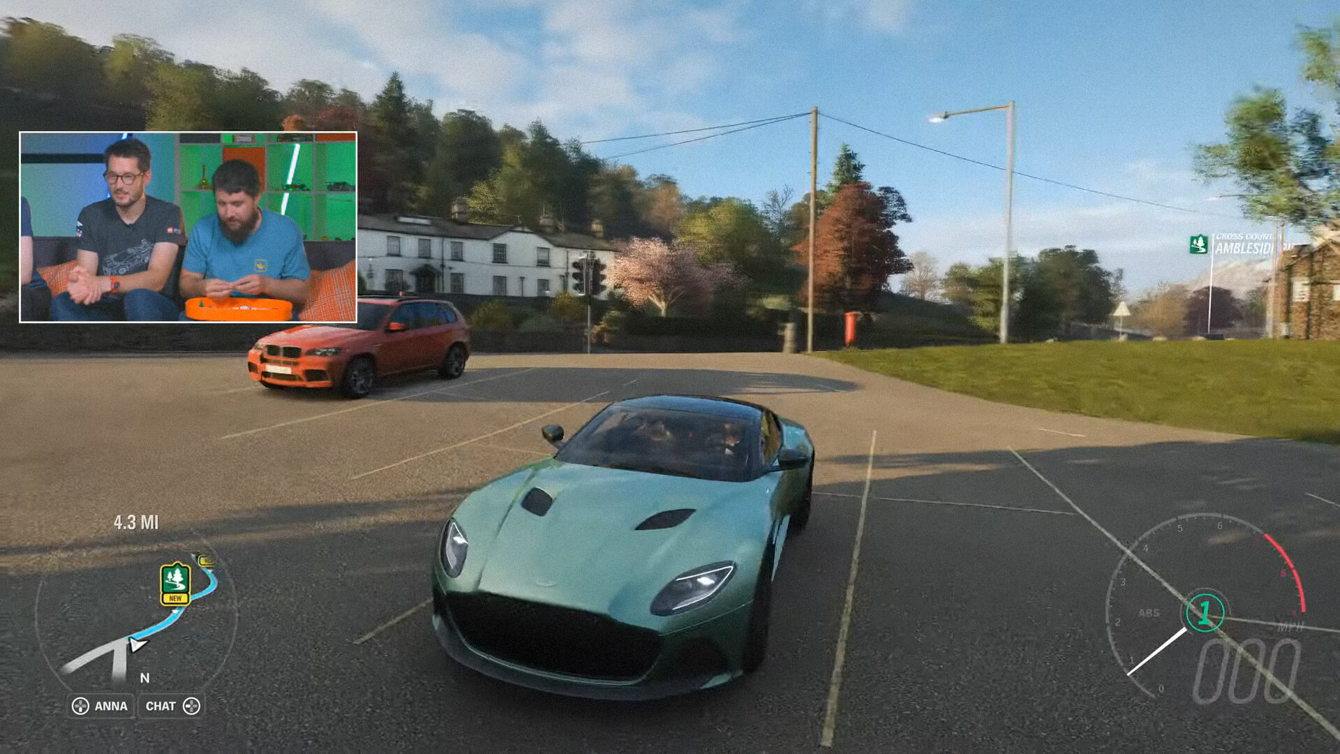 Forza Horizon 4 Series 12 Preview V12 Aston Martins Lego Barn Find And More