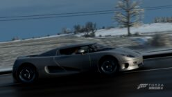 This Week's Forza Horizon 4 Season Change: Koenigsegg Leads the Winter Charge