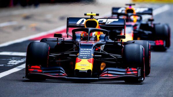 Formula One Announces Live Subscription Service, F1 TV