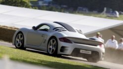 Sony Bravia Master Ad Hints at RUF's Possible Gran Turismo Return
