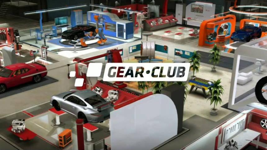 World's Fastest Gamer Gear Club Qualifier Gets Underway Today