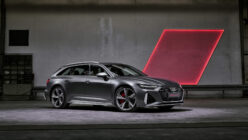 Praise the Wagon Gods, the 2020 Audi RS6 Avant is Coming to America