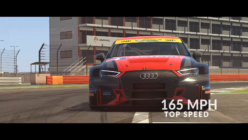 Audi RS3 LMS TCR Coming to iRacing Next Month