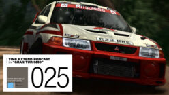 Time Extend Podcast #25 – The Best of Gran Turismo with Jordan, Kyle and Andrew!