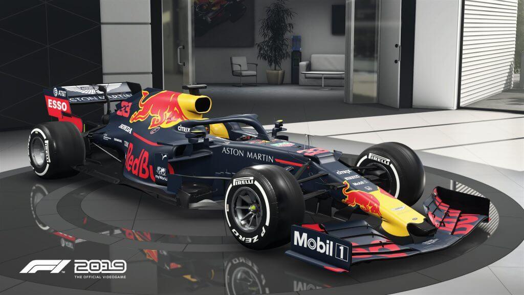 F1 Forum