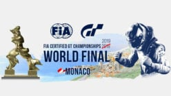 GT Sport FIA World Finals to Take Place in Monaco This November