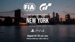Gran Turismo New York Preview: New Partnership, New Content, New Drama