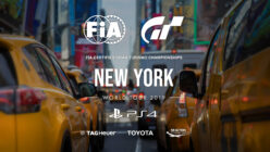 New Gran Turismo Partnership to be Revealed at New York Event