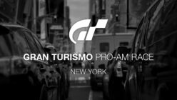 Live Stream: FIA Gran Turismo Championships New York World Tour (Partnership Presentation and Pro-Am Race)