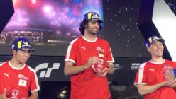 Mikail Hizal (Finally) Wins Gran Turismo World Tour Nations Cup in Salzburg