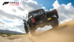 This Week's Forza Horizon 4 Season Change: DeBerti Leaps in to Winter
