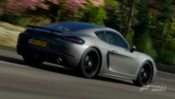 This Week's Forza Horizon 4 Season Change: A Fresh Spring Cayman