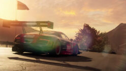 Latest GRID Trailer Focuses on Features (and Plenty of Action)