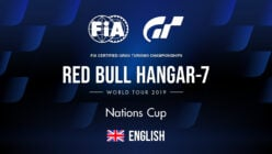 Live Stream: FIA Gran Turismo Championships Salzburg World Tour (Nations Cup)