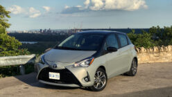 2019 Toyota Yaris Road Test Review: The End of an Era