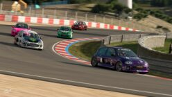 GT Sport Daily Races: French Flair at Goodwood, and Racing Antipodes