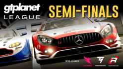 Watch Live: The GTPlanet League Semi-Finals