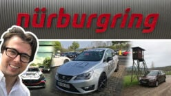The Long Goodbye: My 700 Mile Road Trip to Drive the Nurburgring