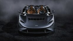McLaren Elva Revealed: 800hp Windowless Roadster That
