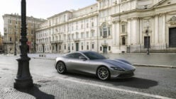 Ferrari Reveals Aston-Beating 600hp Roma Coupe