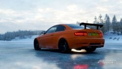 This Week's Forza Horizon 4 Season Change: M3 GTS Turns Up The Winter Heat