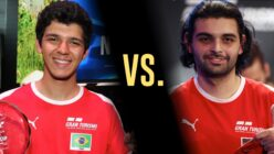 Igor Fraga vs. Mikail Hizal: The World Final Rematch We