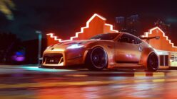 Need for Speed Heat Launches Today
