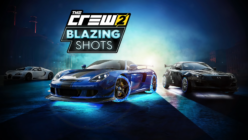 The Crew 2 Blazing Shots Update Adds Gran Turismo