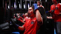 Gran Turismo FIA Online Championship World Final: Latkovski Takes First Blood