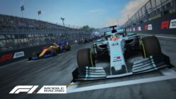 Play F1 Mobile and Qualify for the 2020 F1 Esports Championship Draft