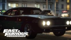 Fast and Furious Crossroads Announced: Coming to PC, PS4, and Xbox One May 2020