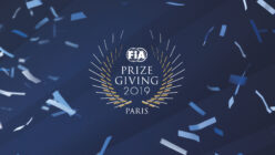 Watch Live as GT Sport World Champions Are Honored at the FIA Prize Giving