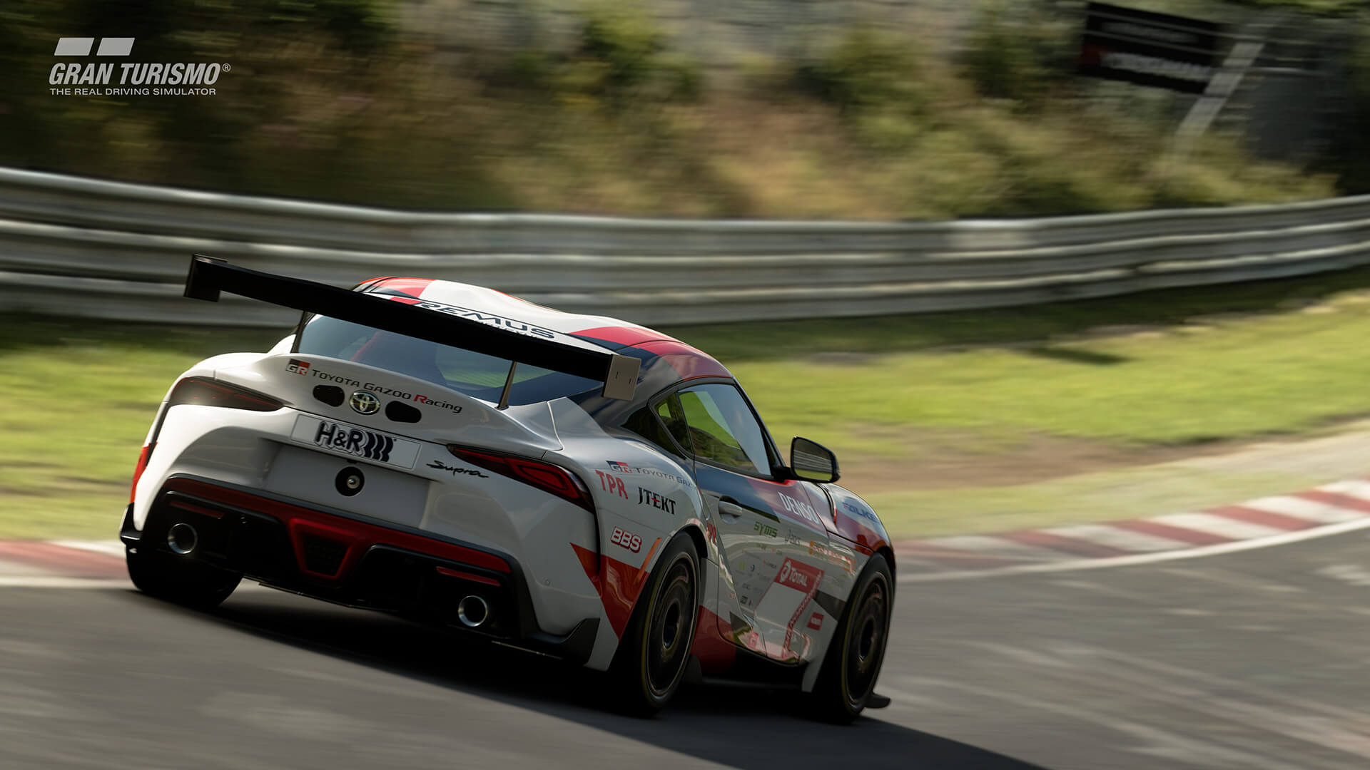 Car Manufacturers Want to Know What Cars You Buy in GT Sport - GTPlanet