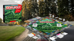 Nurburgring Monopoly is the Perfect Way to Have a Family Argument This Christmas