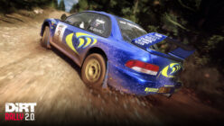 Colin McRae: Flat Out Pack Coming to DiRT Rally 2.0 March 24
