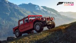 This Week's Forza Horizon 4 Season Change: Conquer Summer With a Hummer