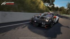 Assetto Corsa Competizione Image Blowout: Intercontinental GT Pack DLC Bathurst