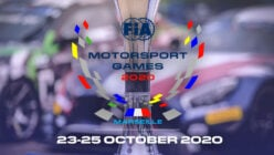 FIA Motorsport Games to Return for 2020, Including Digital Cup