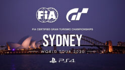 GT Sport World Tour 2020 Sydney Confirmed for February 15-16