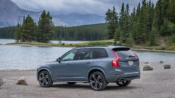 Volvo Could Give Away $1m of Cars as Prizes During the Super Bowl