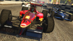 Grand Theft Auto Online Now Has Classic Open-Wheel Racers