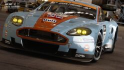 GT Sport Update 1.56 Lands Tomorrow, Adds Aston Martin DBR9