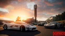 GRID Season 3 Adds Koenigsegg Hypercars, Suzuka Circuit; Arrives April 15