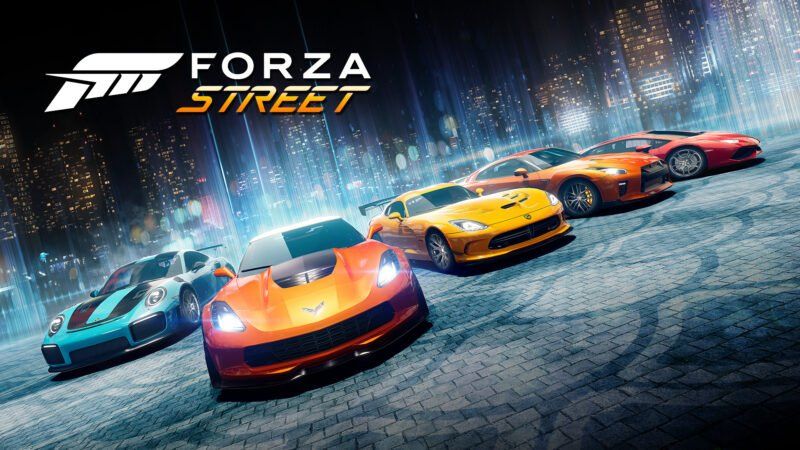 ForzaStreetIX_HERO-800x450 Forza Could Be Affected by Apple vs. Epic Fortnite Battle